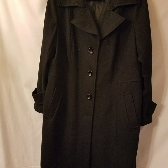 Collection by gallery plus size dress coat 1X